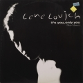 Lene Lovich ‎– It's You, Only You (EP)