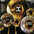 The Fairey Band - Brass in Action (LP)