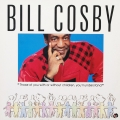 Bill Cosby ‎– Those Of You With Or… (LP)