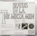 The Mirza Men ‎– Beatles In L.A. (LP)