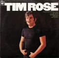 Tim Rose ‎– Tim Rose (LP)