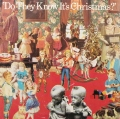 Band Aid – Do They Know It's Christmas? (SP)