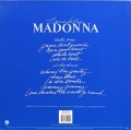 Madonna ‎– True Blue (LP)