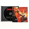 Manowar ‎– Louder Than Hell (CD)
