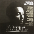 Various ‎– A Tribute To Woody Guthrie (2LP)