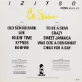 Cat Stevens ‎– Izitso (LP)