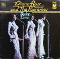 Diana Ross And The Supremes ‎– Baby Love (LP)