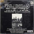 Various ‎– From Chicago To New York (LP)