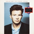 Rick Astley ‎– Hold Me In Your Arms (LP)