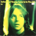 John Paul Young ‎– Love Is In The Air (LP)