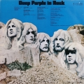 Deep Purple ‎– Deep Purple In Rock (LP)