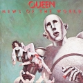 Queen ‎– News Of The World (CD)
