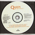 Queen ‎– The Miracle (CD)