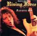 Yngwie J. Malmsteen ‎– Marching Out (LP)