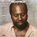 Curtis Mayfield ‎– Heartbeat (LP)