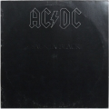 AC/DC ‎– Back In Black (LP)