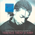 Terence Trent D'Arby ‎– Introducing... (LP)