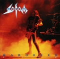 Sodom ‎– Marooned Live (CD)
