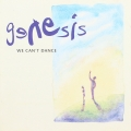 Genesis ‎– We Can't Dance (CD)