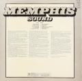 Booker 'T' & The MG's ‎– Memphis Sound (LP)
