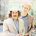 Simon And Garfunkel's Greatest Hits (LP)