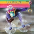 Scorpions ‎– Fly To The Rainbow (LP)