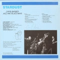 Chris Barber Jazz And Blues Band ‎– Stardust