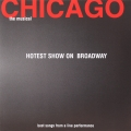 Various ‎– Chicago The Musical (CD)