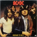 AC/DC ‎– Highway To Hell (LP)*