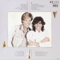 Modern Talking ‎– Let's Talk About Love (LP)