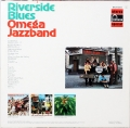Omega Jazzband ‎– Riverside Blues (LP)