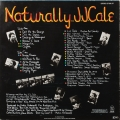 J.J. Cale ‎– Naturally (LP)