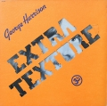 George Harrison ‎– Extra Texture (LP)