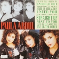 Paula Abdul ‎– Forever Your Girl (LP)