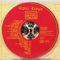 Gipsy Kings ‎– Greatest Hits (CD)