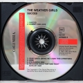 The Weather Girls ‎– Success (CD)