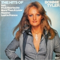 The Hits Of Bonnie Tyler (LP)