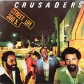 The Crusaders ‎– Street Life (LP)