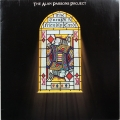 The Alan Parsons Project ‎– The Turn... (LP)
