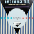 Dave Brubeck Trio, Gerry Mulligan &... (LP)