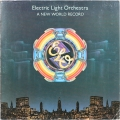ELO ‎– A New World Record (LP)