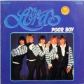The Lords ‎– Poor Boy (LP)