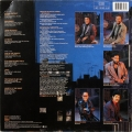 Commodores ‎– Nightshift (LP)