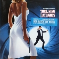 John Barry, Various ‎– The Living Daylights