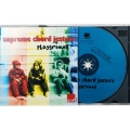 Supreme Chord Jesters ‎– Playground (CD)*