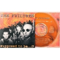 The Failures ‎– Supposed To Be... !? (CD)*