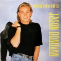 Jason Donovan ‎– Nothing Can Divide Us (EP)