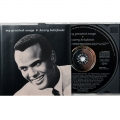 Harry Belafonte ‎– My Greatest Songs (CD)