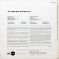 Various - La Guitarra Flamenca (LP).