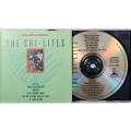 The Chi-Lites ‎– The Heart & Soul Of (CD)